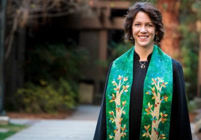 Rev Sara LaWall
