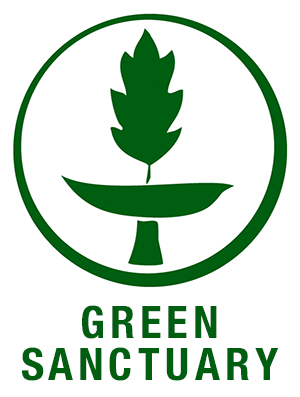 GreenSanctuaryLogo