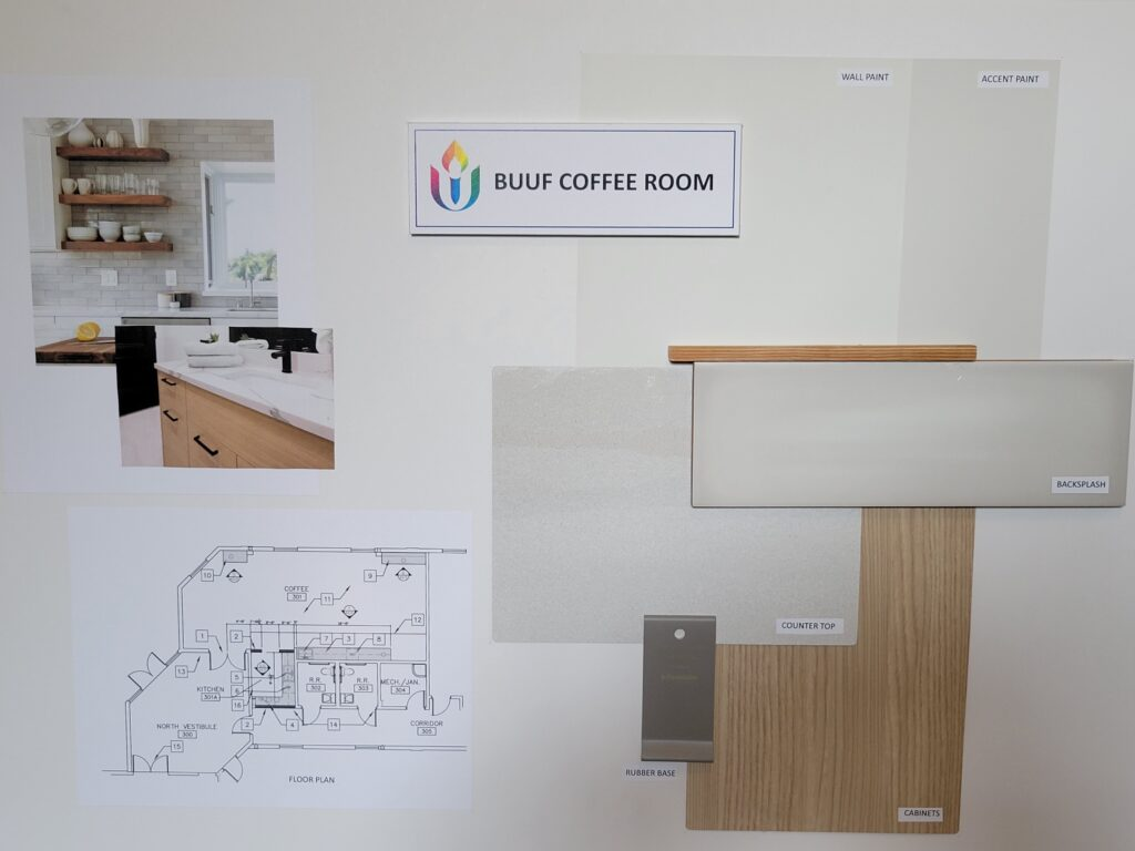 Design Inspiration - Color Board